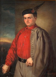 Dan was a member of the Sokol, a youth sport movement and gymnastics organisation first founded in Prague in 1862.